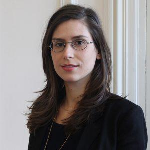 Blandine Valéry