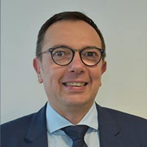 François-Gérard Mondi